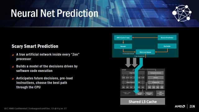 """AMDs Zen-Architektur entpuppt  sich als """"Ryzen"""""""