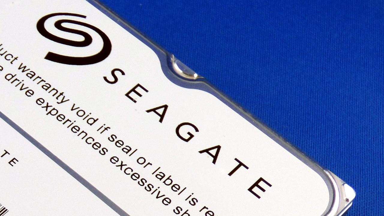 Enterprise-SSDs: Joint Venture zwischen Seagate und SK Hynix geplant