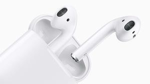 Apple: AirPods ab sofort für 179Euro verfügbar