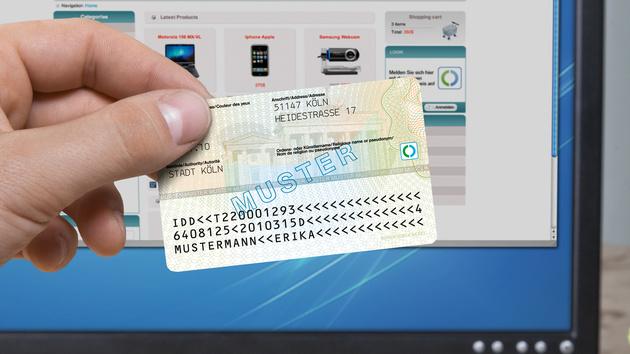 Bundesregierung: Online-Funktion als Standard für den ...