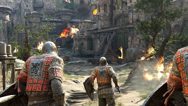 For Honor: Internet wird Systemvoraussetzung