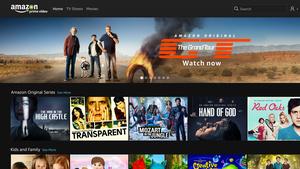 Amazon: Prime Video startet eigenständig als globales Angebot