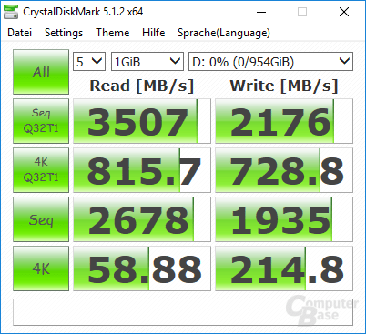 MSI Z270 Gaming Pro Carbon: Erster M.2-Slot