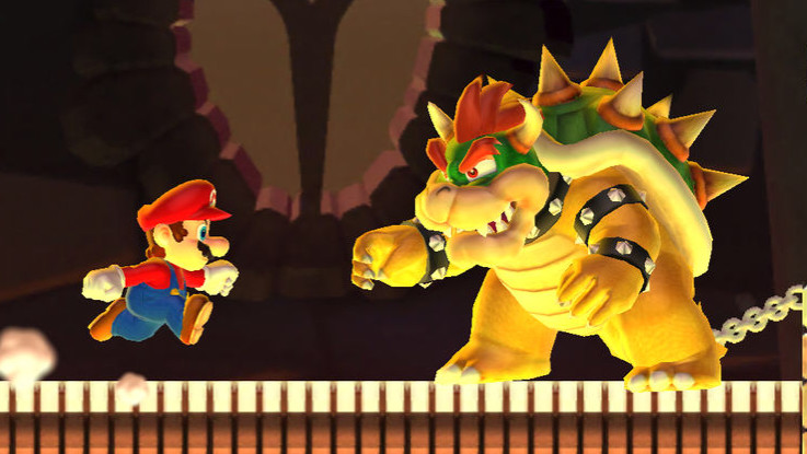 Jetzt verfügbar: Super Mario Run ab sofort für iOS zum Download bereit