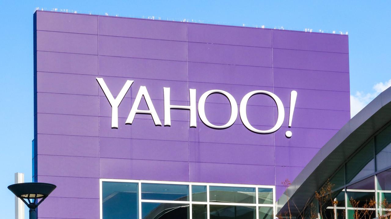 Yahoo: Drei Milliarden Konten von Hackerangriff betroffen