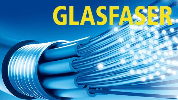 1&1 Versatel: Symmetrisches Glasfaser-Gigabit für 1.500 € im Monat