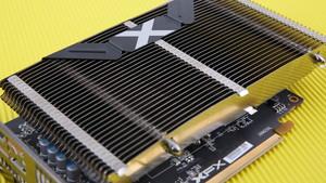 Passive Radeon RX 460 im Test: XFX ist konkurrenzlos, in mehrerer Hinsicht