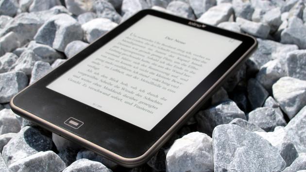 Aktion: Tausche Kindle oder PocketBook gegen Tolino