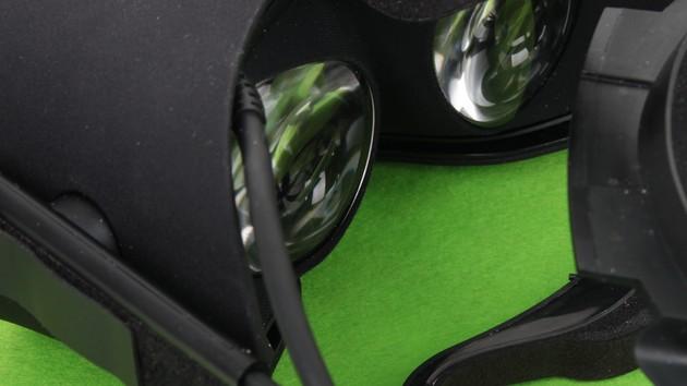 Aktion: Oculus Rift für 555Euro bei Saturn