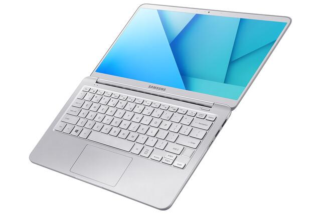 Samsung Notebook 9 – 13,3