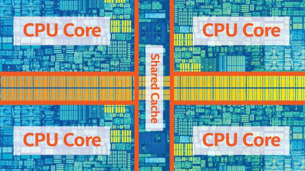Intel Kaby Lake: 50 Prozessoren im Vergleich zum Vorgänger im Überblick