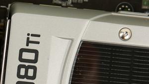 GeForce GTX 1080 Ti: Nvidia nennt das nächste Topmodell beim Namen