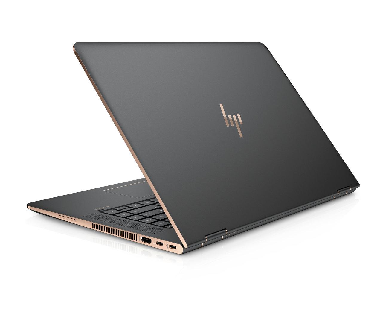 HP Spectre x360 15 Zoll (2017)