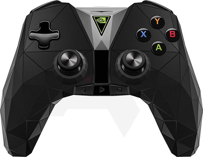 Neuer Controller für Nvidia Shield
