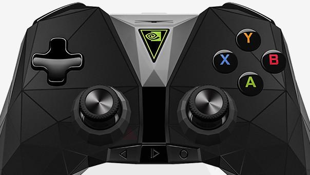 Nvidia Shield: Neue Konsole mit Polygon-Controller zur CES erwartet