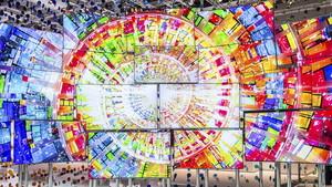 High Dynamic Range: Samsung-TVs spielen YouTube nach Update in HDR ab