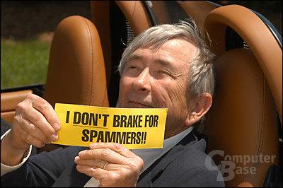 "AOL ""Spam-Porsche"""