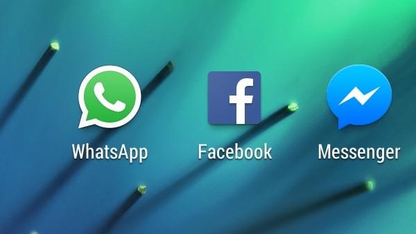 Facebook: EU kritisiert falsche Angaben bei WhatsApp-Übernahme