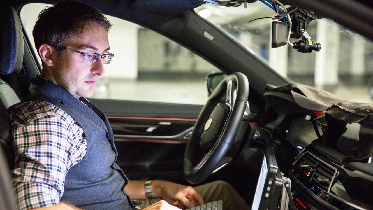 BMW: Neuer Campus für autonome und vernetzte Fahrzeuge