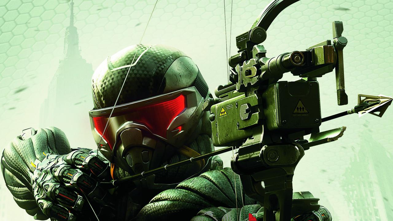 Crytek: Unternehmen wird verkleinert und neu ausgerichtet