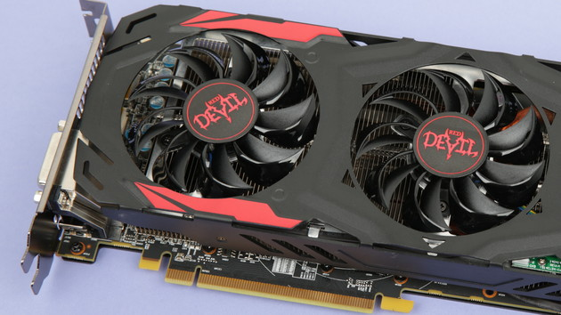 Grafikkarten-Treiber: AMD Crimson ReLive 16.12.2 behebt diverse Fehler