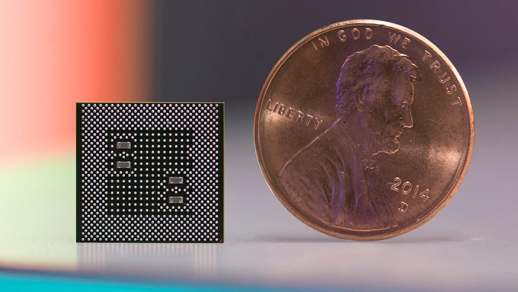 Qualcomm Snapdragon 835: Sparsamer Octa-Core in 10nm mit Gigabit-LTE