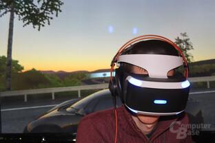 PlayStation VR im ausführlichen Test