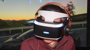 Sony PlayStation VR im Test: Die günstigere Alternative zu RiftundVive