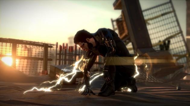 Aktion: Deus Ex: Mankind Divided für 16,49 Euro bei Steam