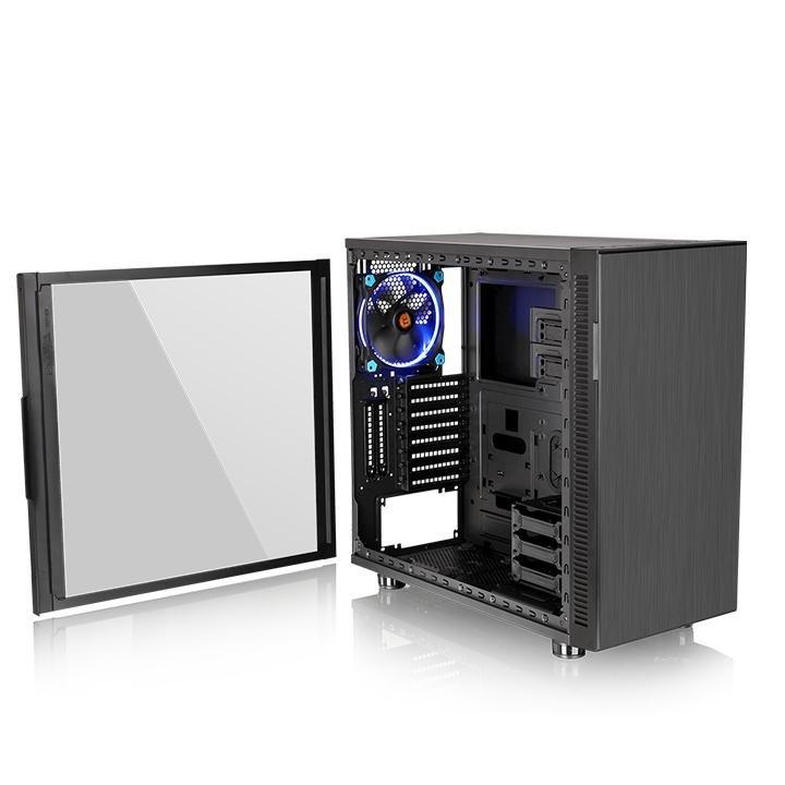 Thermaltake Suppressor F31 Tempered Glass Edition