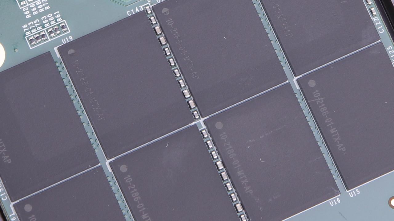 SK Hynix: 2,2 Billionen Won für neue NAND-Flash-Fabrik