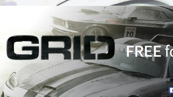 Aktion: Humble Bundle verschenkt GRID zum Start des Steam Sale