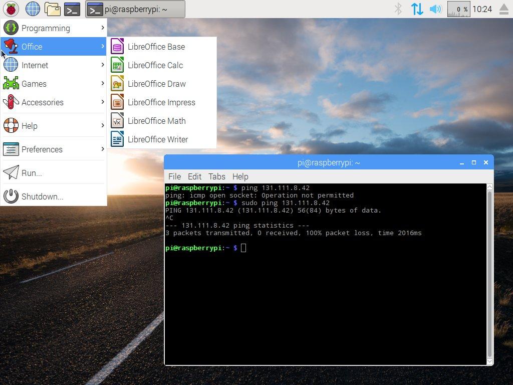 Der Desktop Pixel