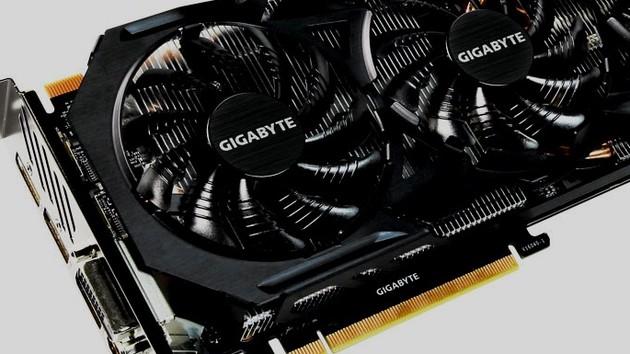 GeForce GTX 1080 G1 Rock: Neues Modell mit Windforce-3X-Kühler im alten Gewand