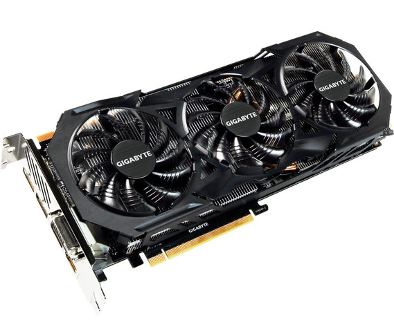 Gigabyte GeForce GTX 1080 G1 Rock Edition