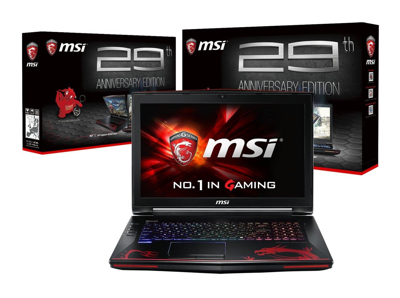 MSI GT72S Dominator