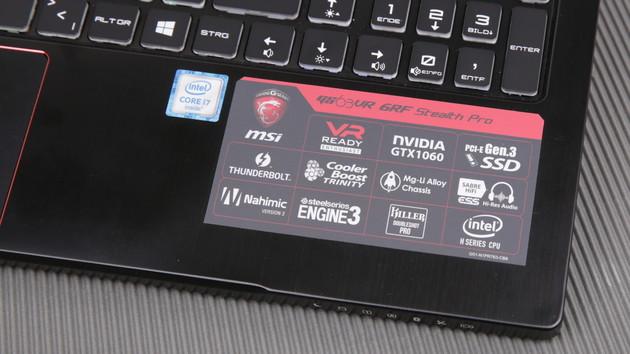 MSI GT70 und GT72(S): Anwender rüsten in Eigenregie auf GTX 1060 und 1070 auf