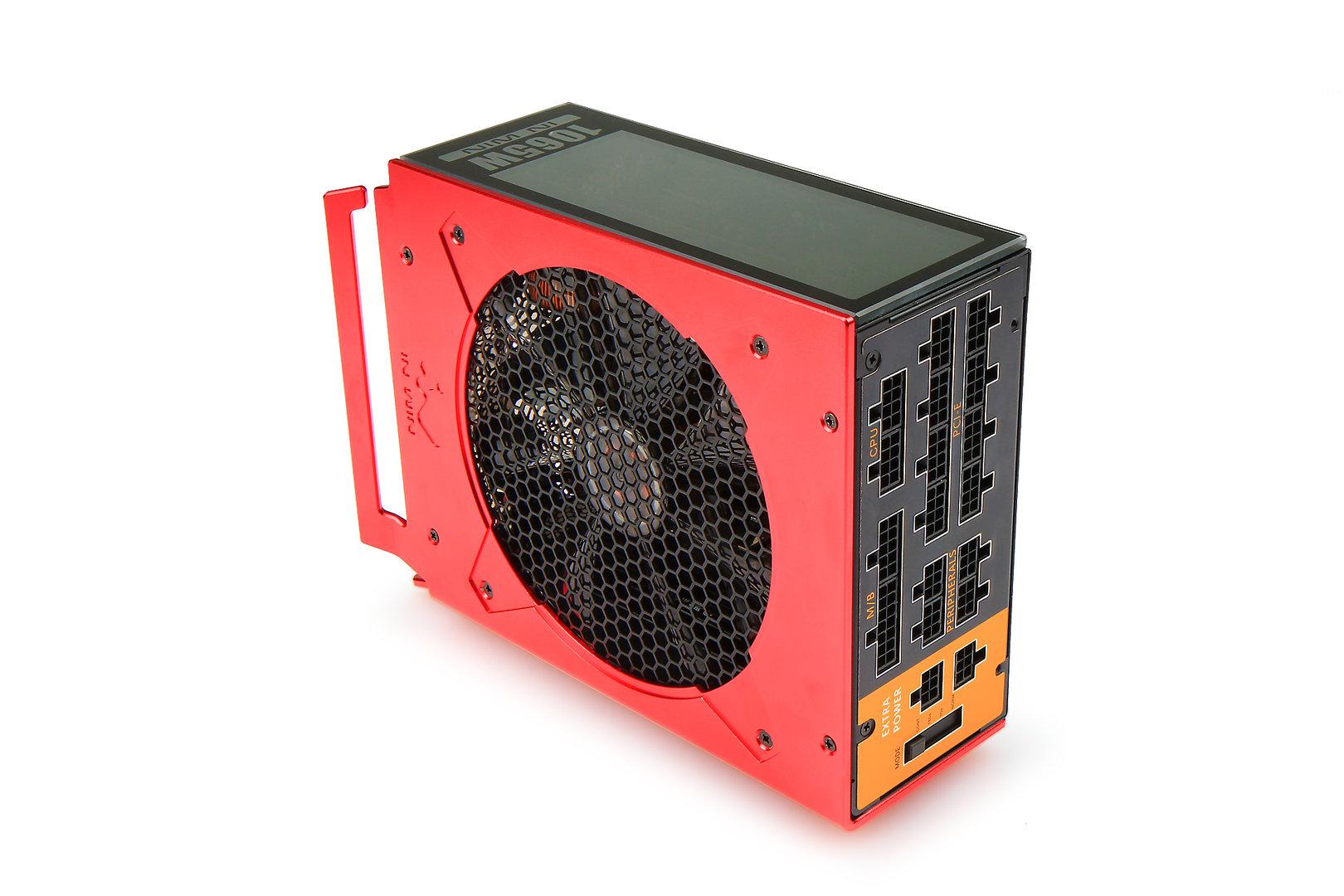 In Win SI-1065 Watt