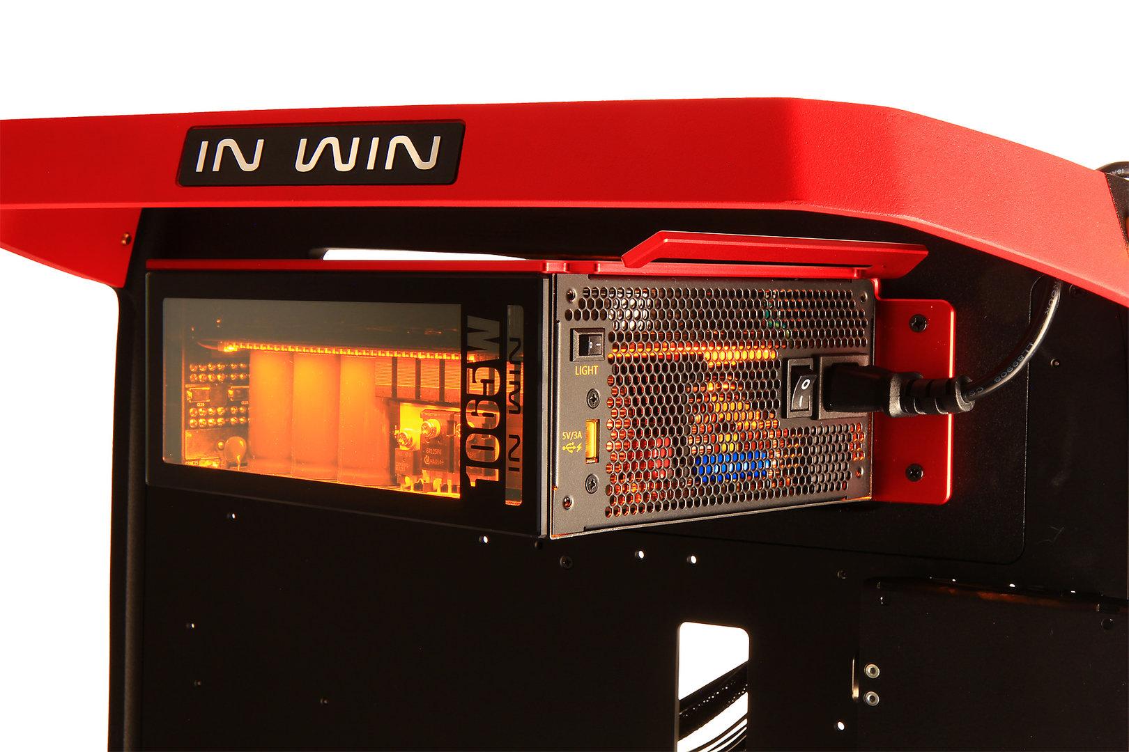 In Win X-Frame 2.0