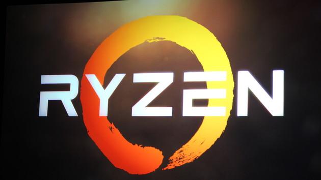 AMD Ryzen: Magazin veröffentlicht Test-Vorschau mit Prototyp