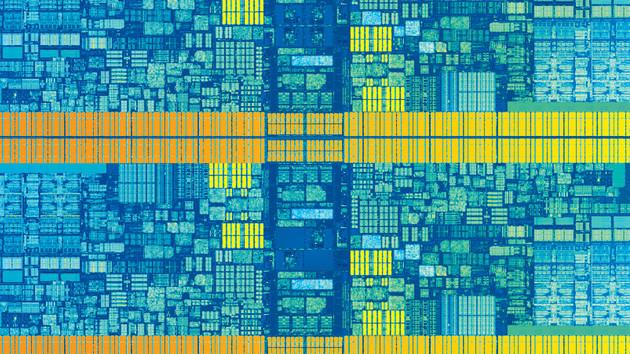 Intel-Prozessoren: Kaby Lake Refresh wird Coreix-8000 ab Ende 2017