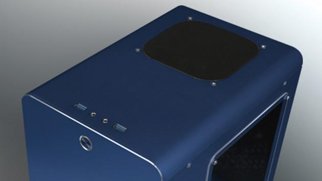 Raijintek Metis Plus: Neuauflage kühlt besser und entkoppelt