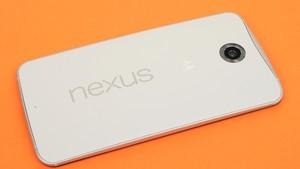 Google: Android 7.1.1 für Nexus 6 kommt Anfang Januar