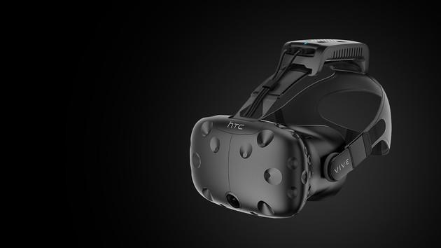 HTC Vive 2: Zweifelhafte Gerüchte um eine Präsentation im Januar