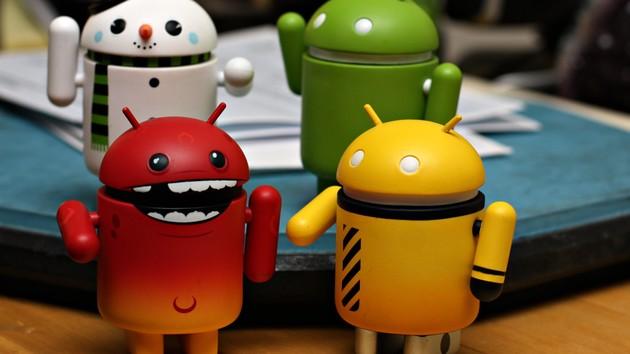 Sicherheit: Malware greift Router durch Smartphones an