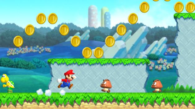 Super Mario Run: Nintendo startet Vorregistrierung für Android
