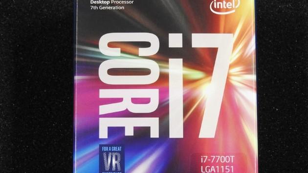 Intel Kaby Lake: Offizieller Verkaufsstart am 5. Januar ohne Corei3-7350K