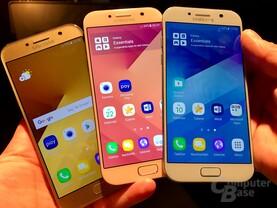 Android mit TouchWiz
