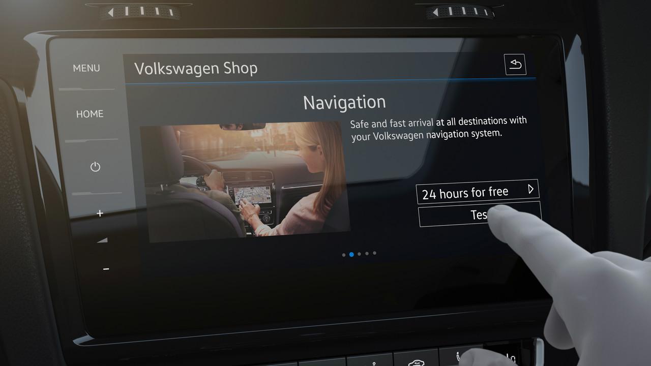 Volkswagen: Das VW-Konto als Zentrale für Fahrzeuge und Dienste