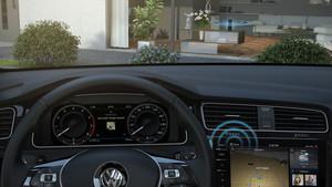 VW: Amazon Alexa und das Smart Home im Automobil